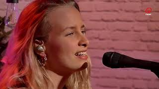 Maarten & Dorothee: Regi & OT   You Have A Heart (Live Bij Q)