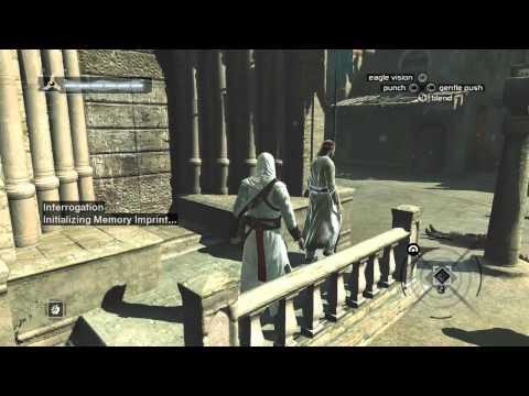 Gonki lamí Assassin's Creed! #6 - Diktátor! :)