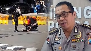 Bergerak Sejak Subuh, Densus 88 Tangkap 7 Terduga Teroris di Surabaya hingga Sidoarjo