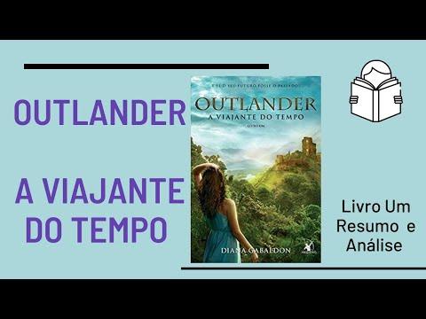 Análise:  Outlander - A Viajante do Tempo