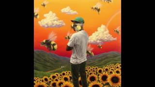 Tyler, the Creator - Glitter