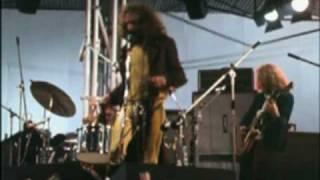 My Sunday Feeling - Jethro Tull (Video)