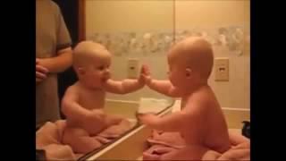4 Video Bayi Lucu Paling Populer Di Youtube   Video Aneh Www Stafaband Co