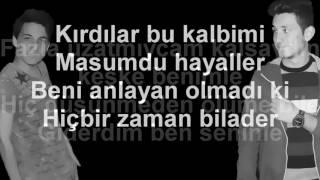 Yunus Biçer-Mehmet Can (2016) [Şimdi Böyle Harmanım]