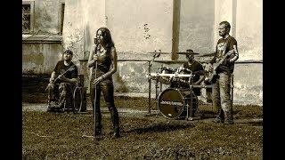 Video Dokument kapely INNER EMPIRE z natáčení videoklipu