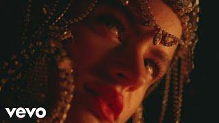 DE AQUÍ NO SALES - Rosalía (Video)