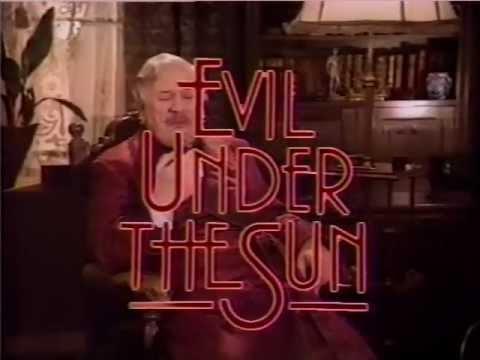 Evil Under The Sun (1982) Teaser