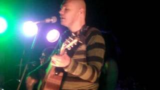 Billy Corgan  -  Morning Dew (Grateful Dead cover) - 8.29.09