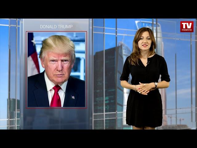 USD at 1-year high despite Trump's displeasure