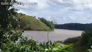 Part3   Câu Cá Tại Thủy điện Lớn Nhất Đắk Lắk Và Cái Kết Bất Ngờ