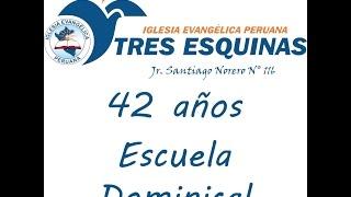 Coro Escuela Dominical