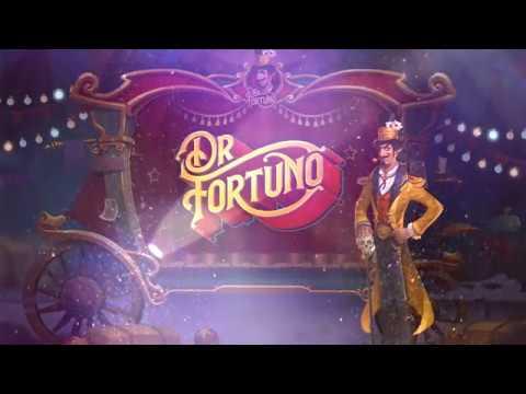 Dr Fortuno från Yggdrasil Gaming