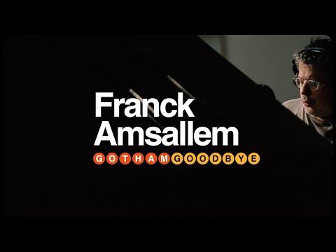 Franck Amsallem :