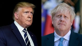 video: Boris Johnson will not want 'to go down in history as Mr No Deal', Donald Tusk says ahead of G7