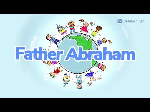 Father Abraham | Christian Kids Songs (2020)
