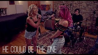 Hannah Montana - He Could Be the One (Andie Case & Mia Stammer Cover)