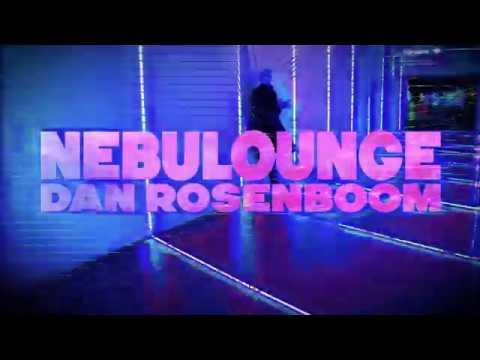 Dan Rosenboom - Nebulounge online metal music video by DANIEL ROSENBOOM