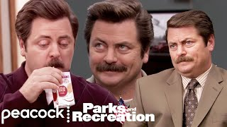Ron Swanson Vs The Government - Parks and Recreation