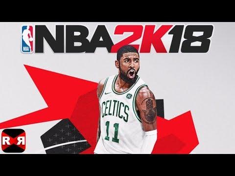NBA-2K18-gameplay