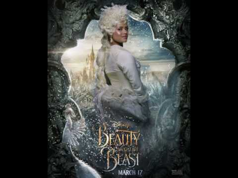 Beauty and the Beast Movie Trailer