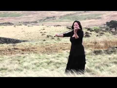 Susannah Electric Violinist Video