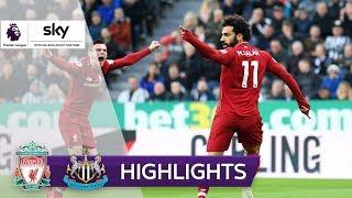 """▶▶ Die Tore und Highlights aller Premier-League-Spiele 2019/20: https://zly.de/sky/De-EPL1920  Dank eines glänzend aufgelegten Sadio Mane steht der FC Liverpool auch am fünften Spieltag an der Tabellenspitze.  Tore: 0:1 Willems (7.), 1:1 Mané (28.), 2:1 Mané (40.), 3:1 Salah (72.)  ▶▶ Aktuelle Sport-News & Videos jetzt auf: https://sport.sky.de/  Kostenlos unseren YouTube-Kanal abonnieren: https://zly.de/sky/YTsub WhatsApp - Sky Sport News HD: https://zly.de/sky/whatsapp Facebook - Sky Sport DE: https://zly.de/sky/facebook Facebook - Sky Sport News HD: https://zly.de/sky/facebookSSNHD Twitter - Dein Sky Sport: https://zly.de/sky/twitter Sky abonnieren: https://zly.de/sky/TVabo"""""""
