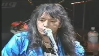 ACE FREHLEY - Poughkeepsie, NY ( The Chance  8-2-1992 )