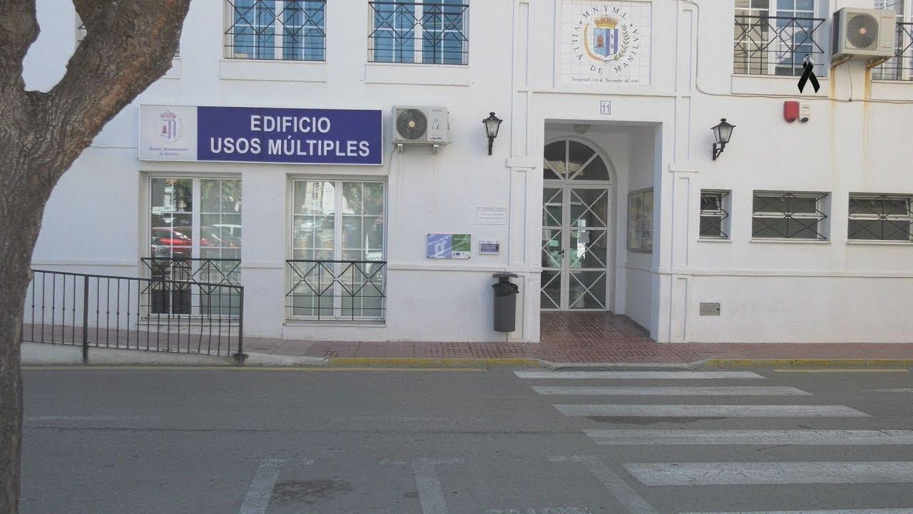 Certificado Digital en Guadalinfo