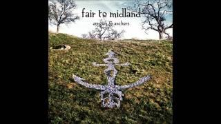 Whiskey and Ritalin - Fair to Midland