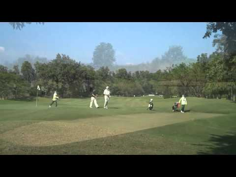 The Royal Chiang Mai Golf Club & Resort - Video