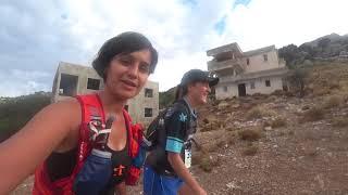 Lycian Way Ultra Marathon - 35 KM