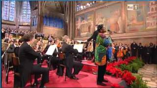 Randy Crawford, White Christmas - Concerto di Natale 2011