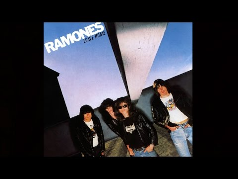 Carbona Not Glue - Ramones