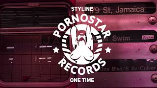 Styline - One Time