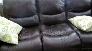 Lessons Learned: Buying And Owning L Sectional (Sofa)