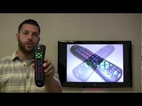 RCA CRK76TA1 TV Remote Control