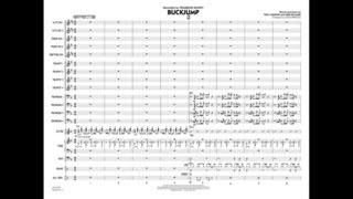 Buckjump arranged by John Wasson
