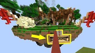 КРАСНЫЕ ХОТЕЛИ ПОСТРОИТЬ СЕКРЕТНЫЙ ДОМ ПОД СВОЕЙ БАЗОЙ! - (Minecraft Egg Wars)