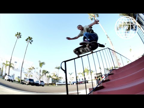 preview image for fruit medley by Gunnar Hall | San Francisco and San Diego Skateboarding