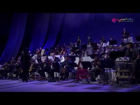 어메이징 아리랑 그레이스(Amazing Arirang Grace)_2016 개막공연 '세상의 모든 소리'