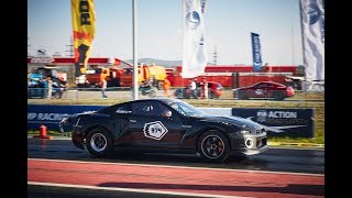 Nissan GT-R 2000 сил из Барнаула