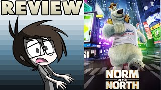 Norm of the North - REVIEW
