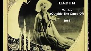Procol Harum ‎– Cerdes (Outside the Gates Of) 1967