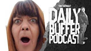 Josée Nous Trouve Pas Instruits - Le Happy Buffer Podcast - 2020 05 19 L Yan Thériault [PODCAST]