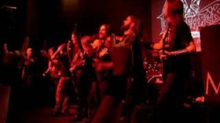 Dismember - Casket Garden (live @ 20 Years Anniversary Show)
