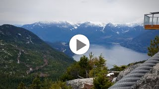 The Top Adventures in Vancouver Canada