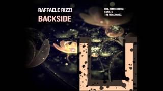 Raffaele Rizzi - Backside (Original mix) [UNITY RECORDS]
