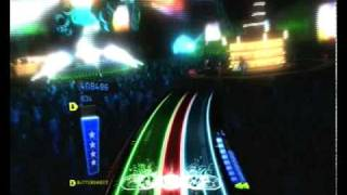 DJ Hero 2 - Tiesto - I Will Be Here vs. Speed Rail (Expert 100% No Rewind)