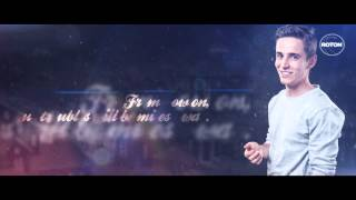 Andrei Leonte - Have Yourself A Very Merry Christmas (Lyric Video)