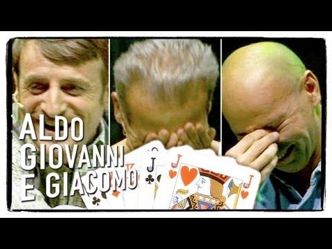Le papere di Aldo, Giovanni e Giacomo